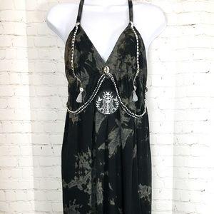 🧜🏽♀️ Gothic Mermaid Dress 💍